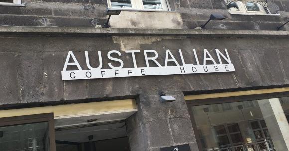À la découverte de l'Australian Coffee House à Clermont-Ferrand