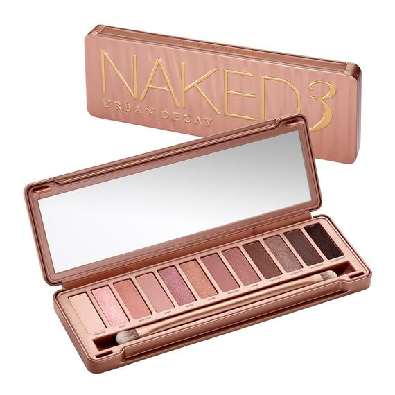naked 3 - 2